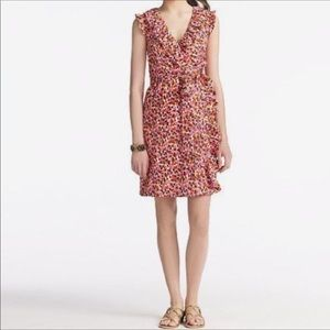 Kate Spade Aubrey Wrap Dress in Rock the Casbah